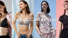 Global Collection 新登場!