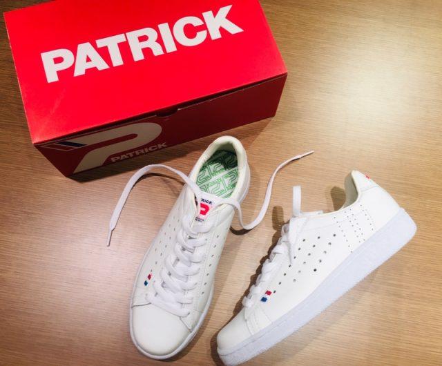 「PATRICK」  店舗限定品