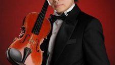 3/30(土)「山形交響楽団首席奏者による弦楽デュオ」