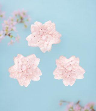 咲くサクッ桜