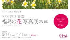 福島の花 写真展〈桜編〉