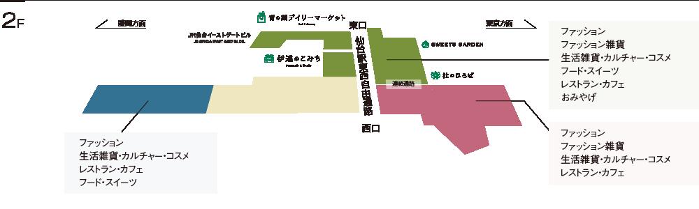 仙台駅周辺のパソコンショップ (6件) - goo地図