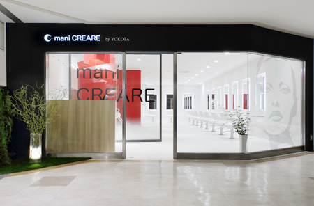 mani CREARE by YOKOTA