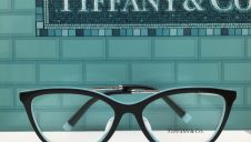 【メガネの相沢 】《ティファニー・アイウェア》